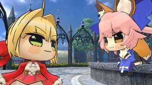Fate-Extella-Link