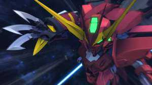 SD Gundam G Generation Cross Rays, disponibile da oggi il DLC 2