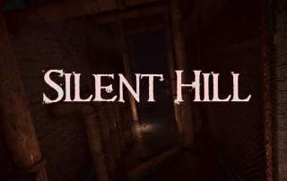 Silent Hill Pixel e Note