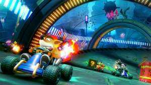 Crash Team Racing: ecco il trailer di lancio di Nitro Fueled