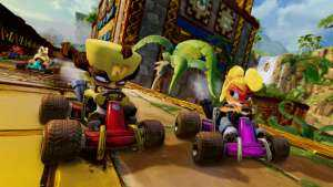 Crash Team Racing: Nitro-Fueld | Come battere i tempi di N. Tropy, parte 2