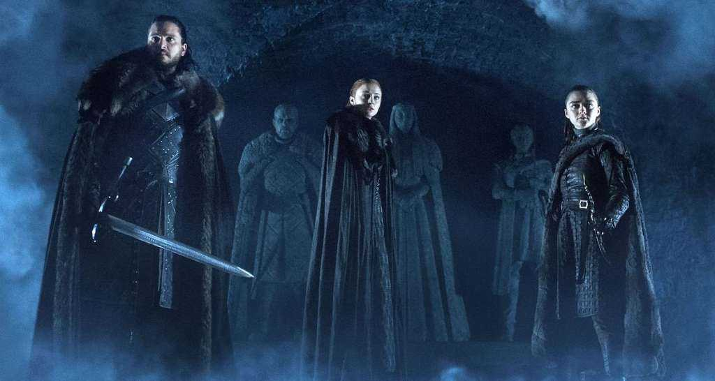 Game of Thrones: ultima stagione