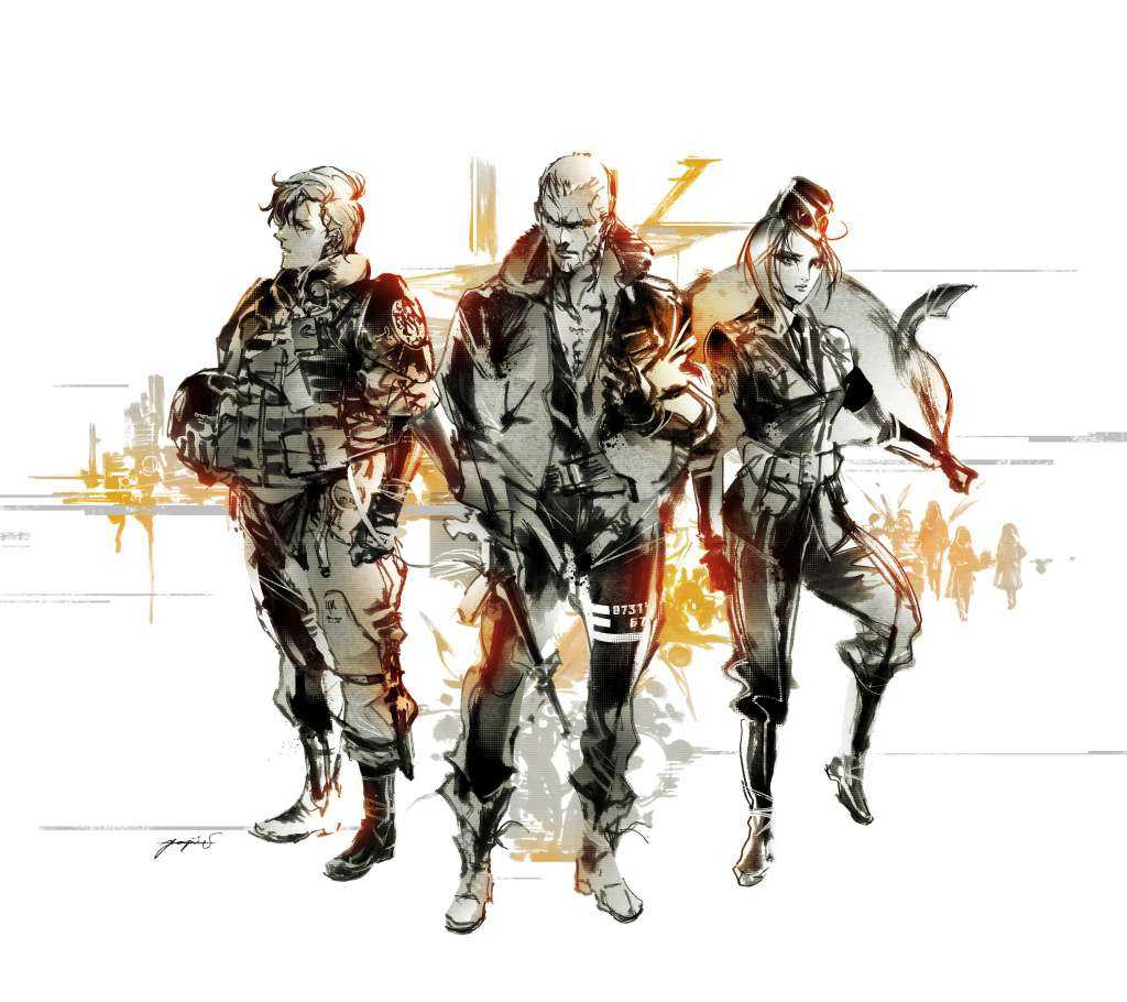 left alive shinkawa