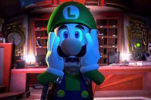 luigi's mansion 3 luigis