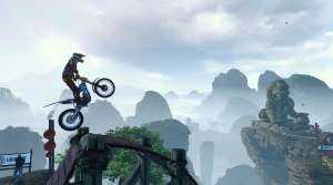 Trials Rising: Digital Foundry mette a confronto PS4/One/Switch