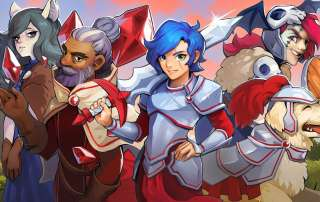 Wargroove Recensione