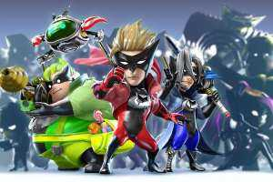 No, a PlatinumGames non servivano davvero i vostri soldi per The Wonderful 101