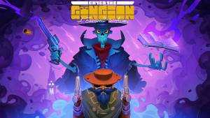 enter the gungeon epic games store