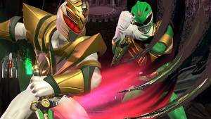 power rangers power for the grid