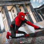 Spider-Man: Far From Home, tre nuovi poster