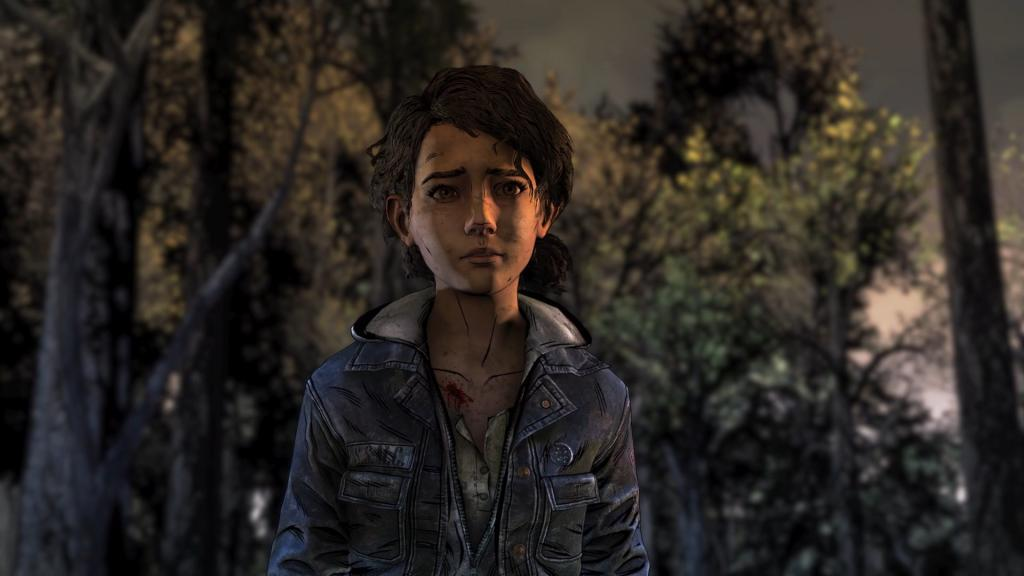 The Walking Dead Lultima stagione twd 3