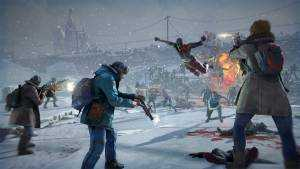 La piattaforma digitale su cui World War Z ha venduto di più è Epic Games Store