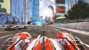 Xenon Racer, le differenze dopo la patch 1.0.3