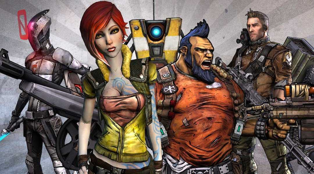 Borderlands: Game of the Year, niente HDR su PC