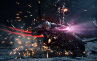 Devil May Cry 5 Recensione