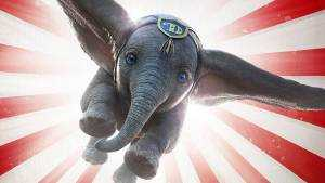 Dumbo, il live action vola al Box Office italiano