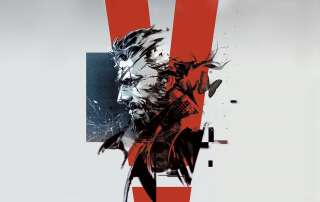 retrospettiva metal gear solid v