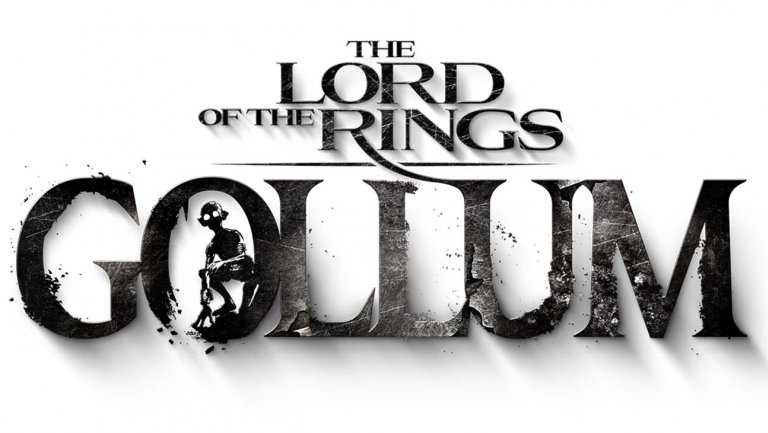 Lords of the Rings: Gollum