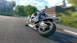 TT Isle of Man, un video confronta Switch e PS4