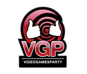 vgp tour videogames party