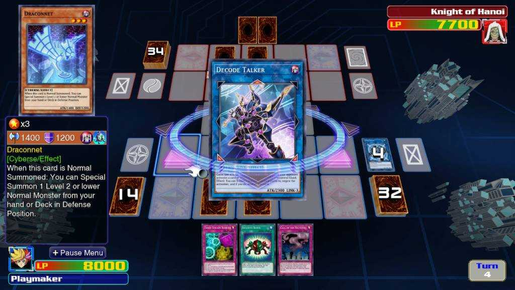 Yu-Gi-Oh! Legacy of the Duelist arriva su PS4, Xbox One e PC