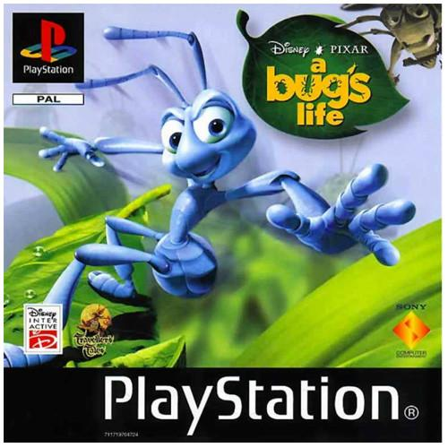 A Bugs Life 3