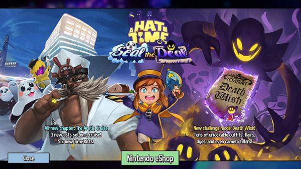 A Hat in Time 04 09 19