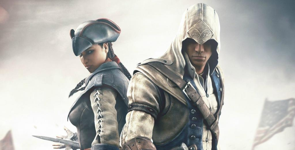 Assassins Creed III IMG Copertina