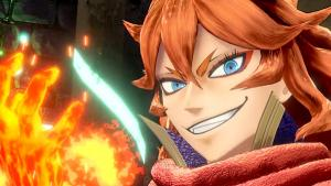 Black Clover Quartet Knights DLC 04 26 19