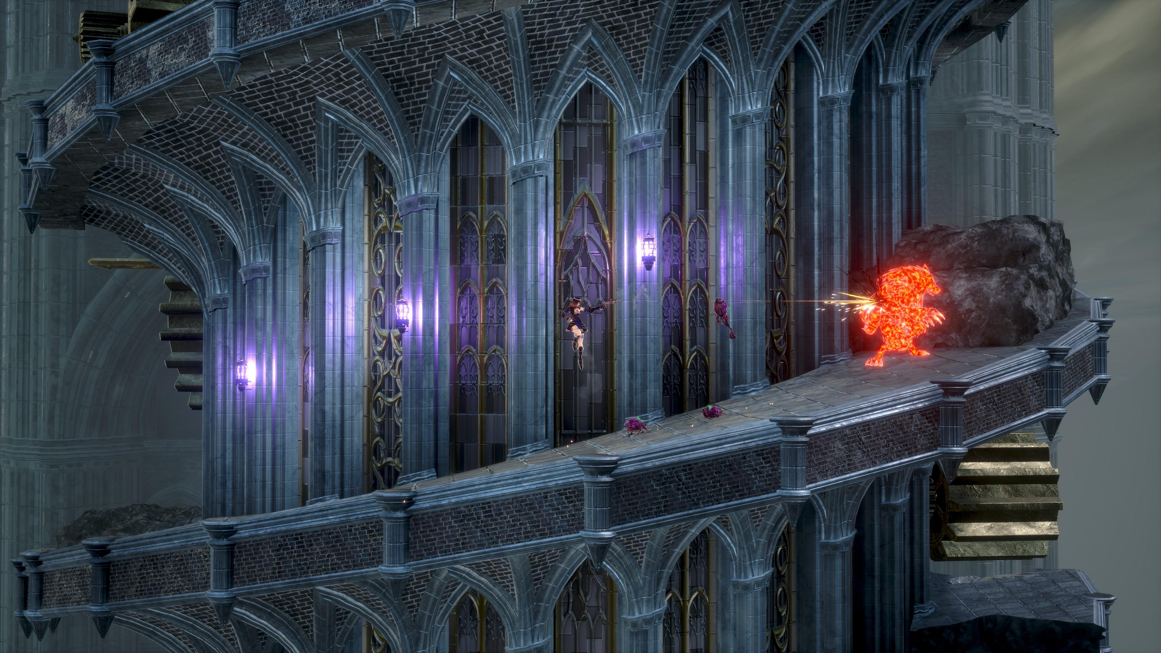 Bloodstained Ritual of the Night protagonista di nuovi video