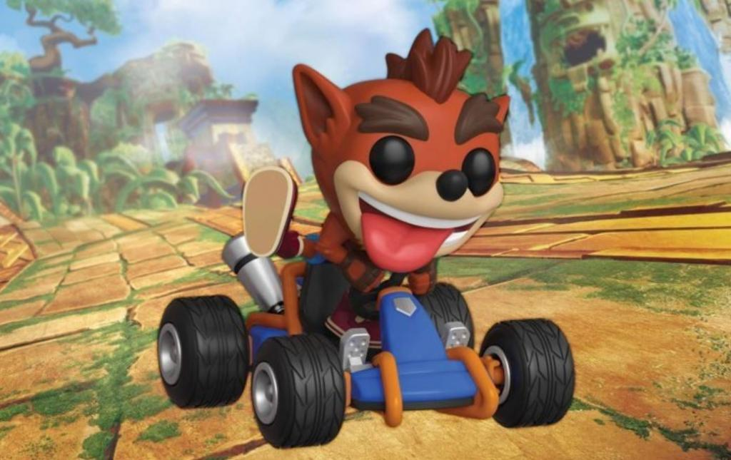 Crash Team Racing Funko Pop ds1 1340x1340