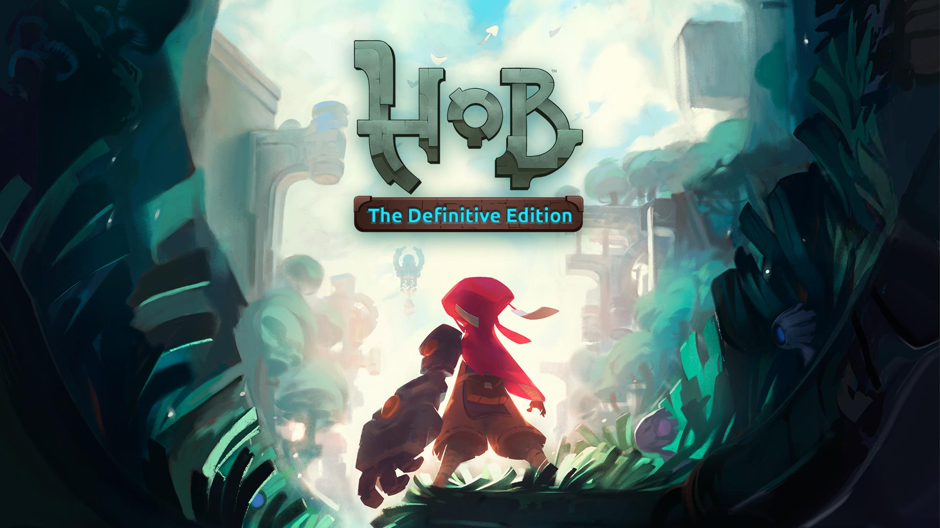 Hob The Definitive Edition: Annunciata la data d'uscita
