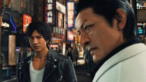 Le novità su PlayStation Store: da Judgment a F1 2019
