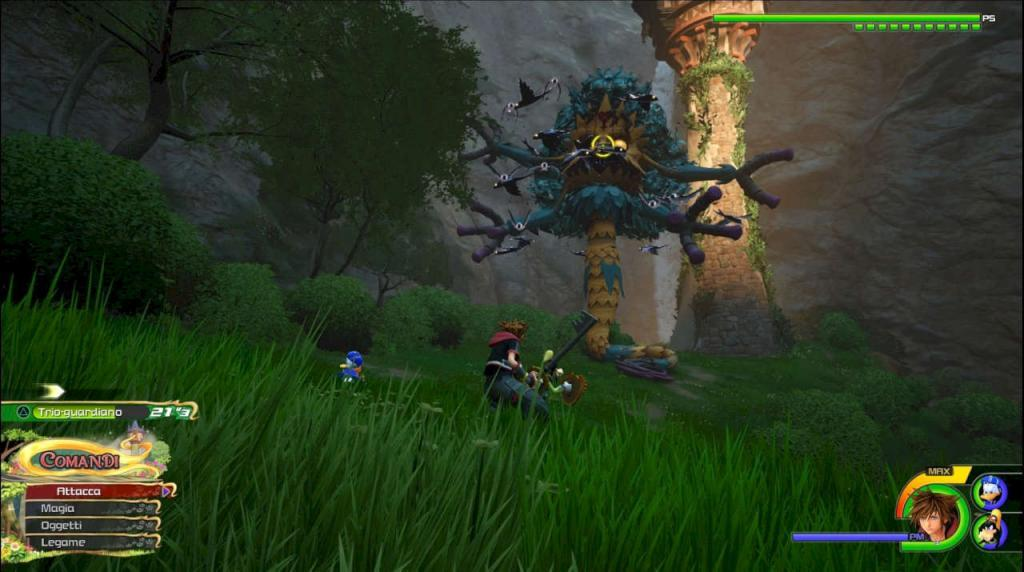 Kingdom hearts III Lultima storia IMG 10