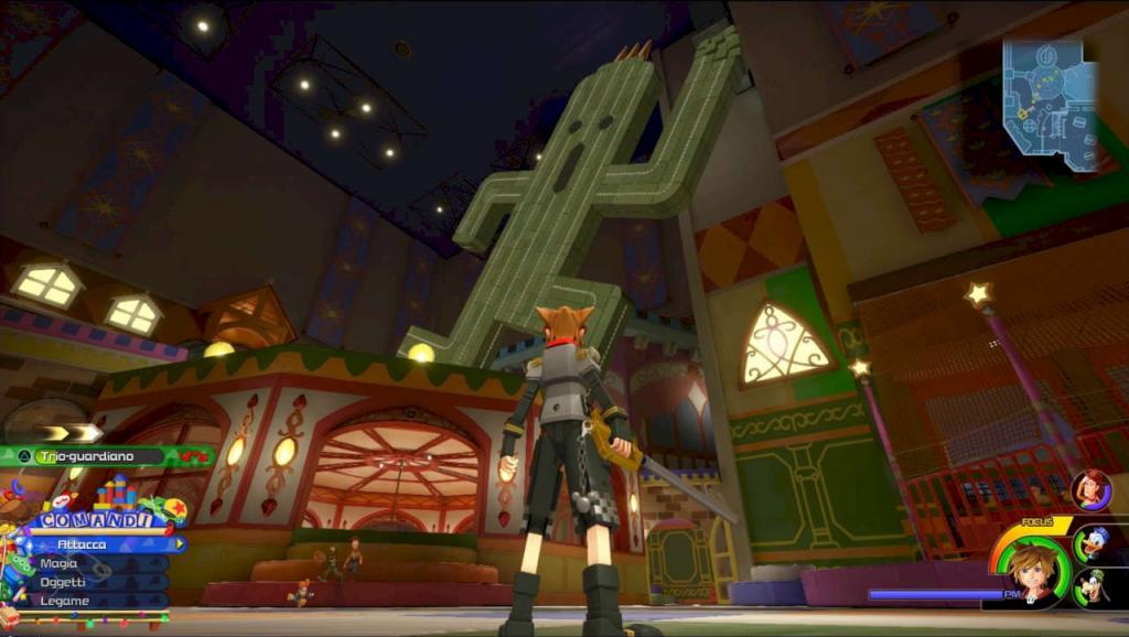 Kingdom hearts III Lultima storia IMG 11