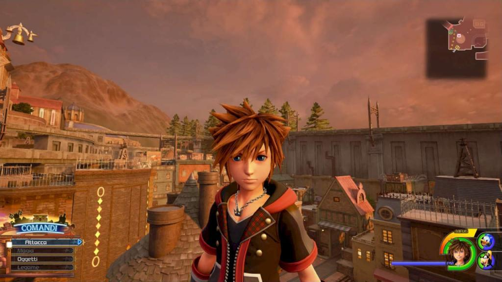 Kingdom hearts III Lultima storia IMG 3