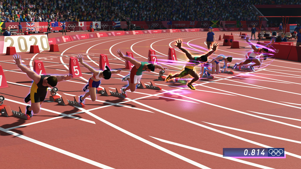 Olympic Games Tokyo 2020 The Official VideoGame 2019 04 23 19 002