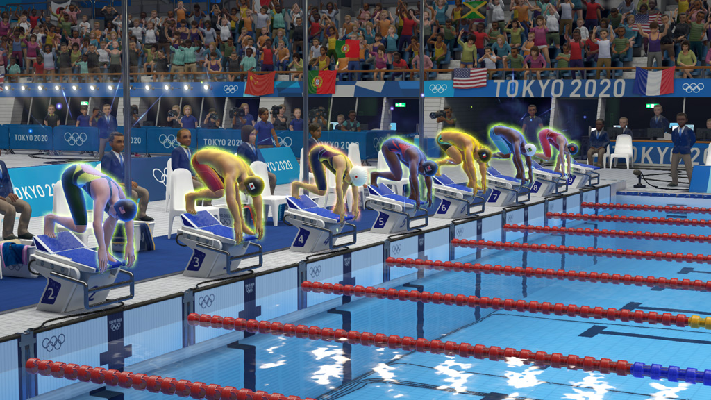 Olympic Games Tokyo 2020 The Official VideoGame 2019 04 23 19 007