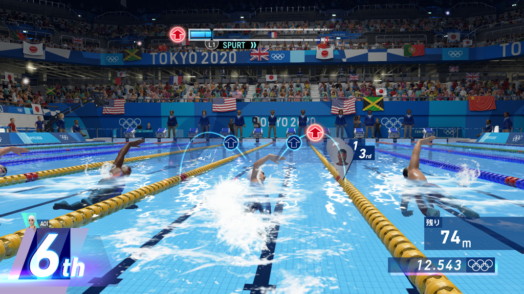 Olympic Games Tokyo 2020 The Official VideoGame 2019 04 23 19 009