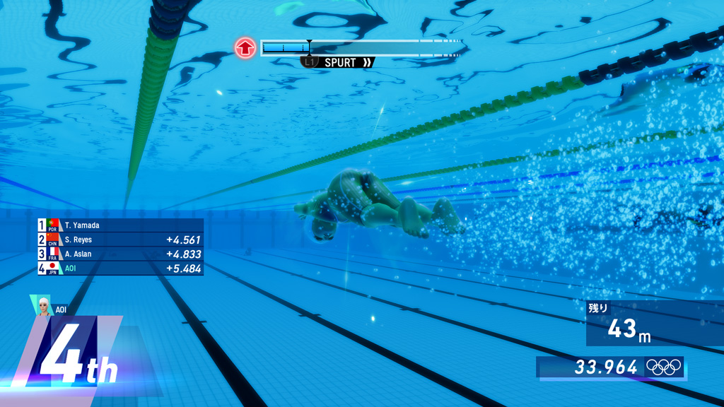 Olympic Games Tokyo 2020 The Official VideoGame 2019 04 23 19 011