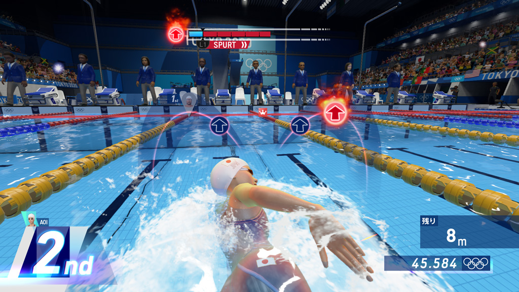 Olympic Games Tokyo 2020 The Official VideoGame 2019 04 23 19 012