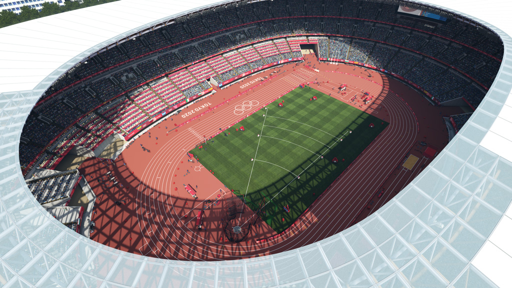 Olympic Games Tokyo 2020 The Official VideoGame 2019 04 23 19 015