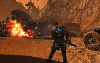 Red Faction Guerilla ReMarstered Edition 9