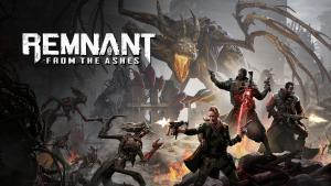 Remnant: From the Ashes disponibile per PC, PS4 e Xbox One