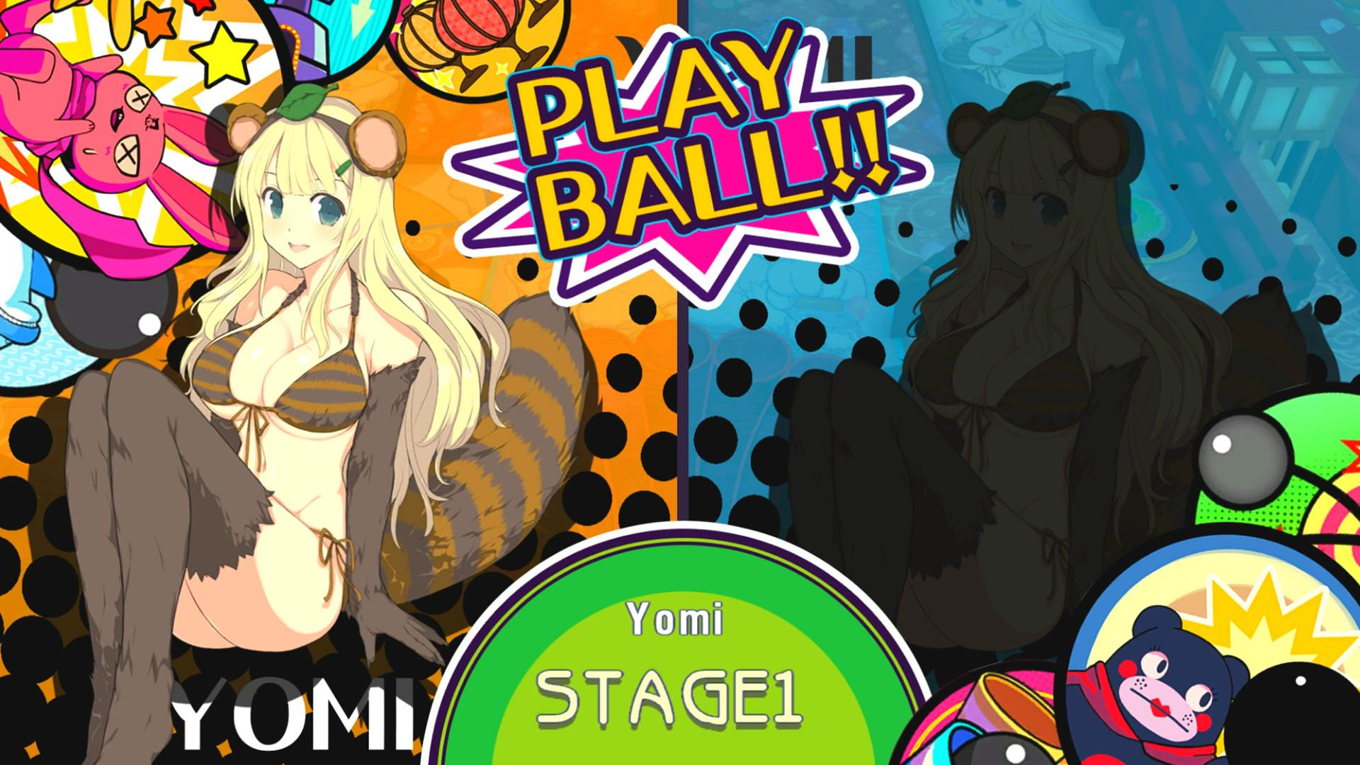 Senran Kagura: Peach Ball in arrivo questa estate in occidente