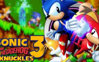 Sonic 3 A.I.R.