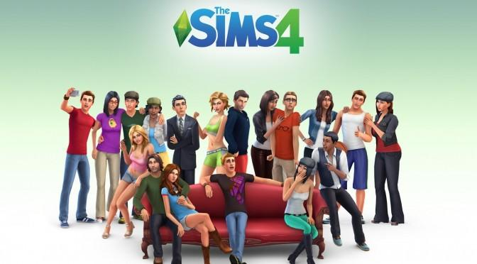 The Sims 4 feature 672x372