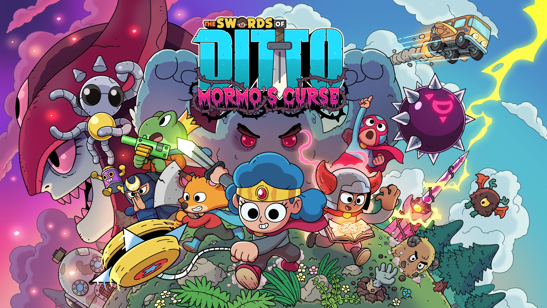 The Swords of Ditto 2019 04 25 19 001