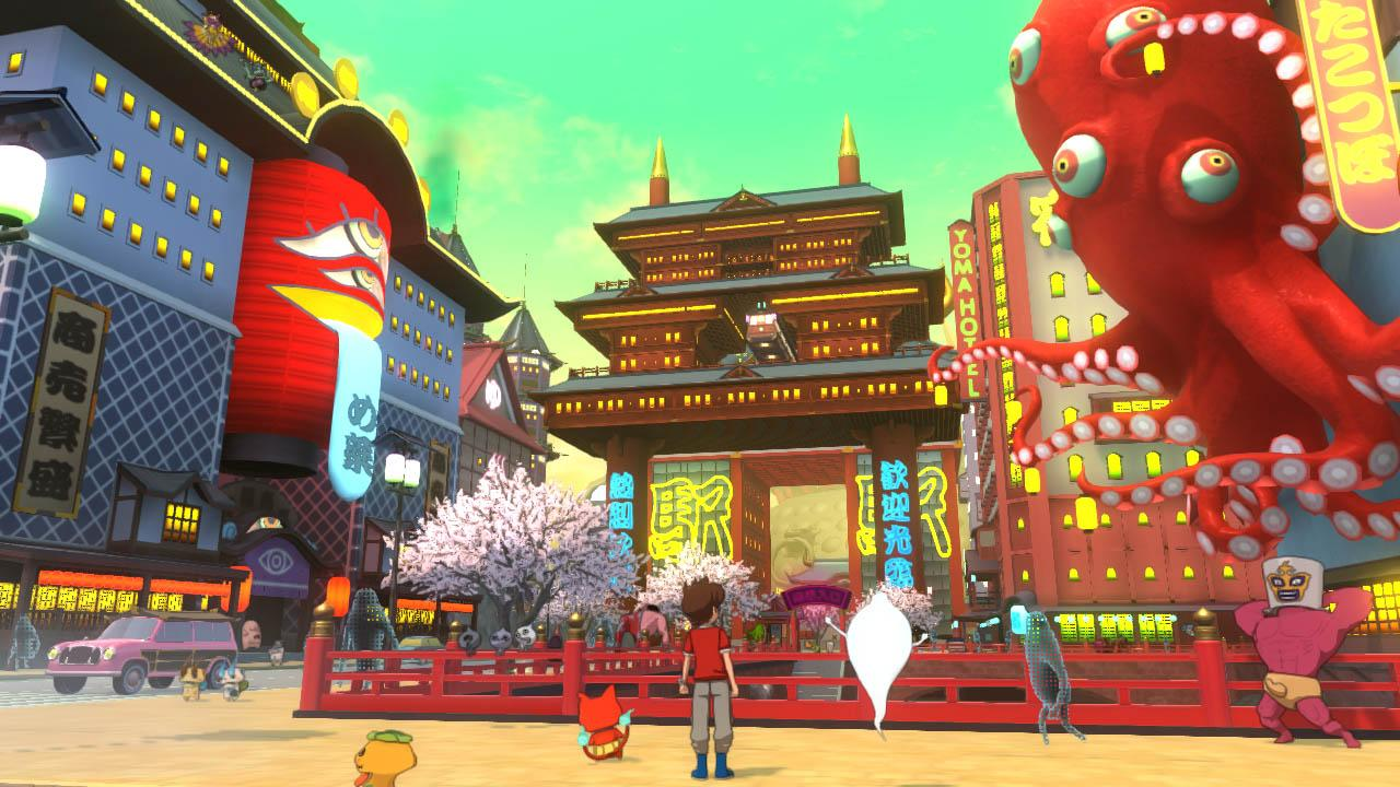 Yo kai Watch 4 2019 04 15 19 001