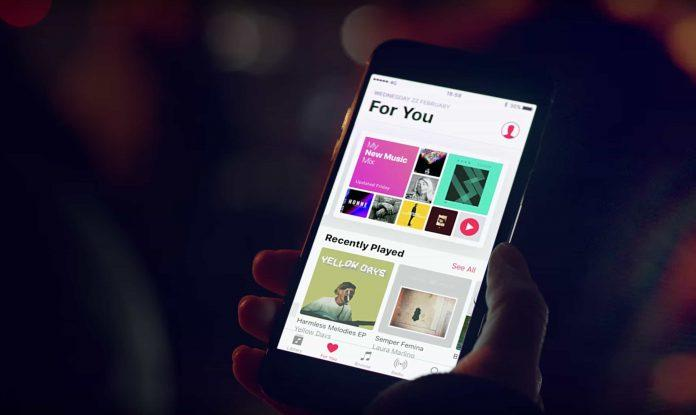 Apple Music supera Spotify per numero di abbonati negli USA
